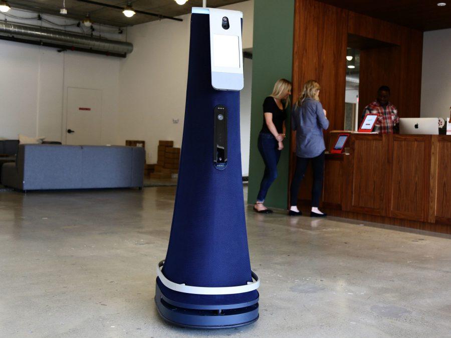 Cobalt Robotics Receives Funding for Robot Security Guard