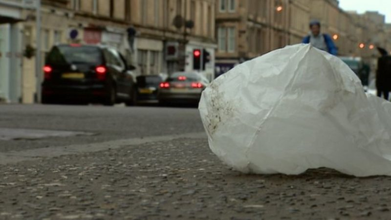Australia Places Ban on Plastic Bags