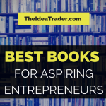 best books for aspiring entrepreneurs