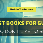 books for guys who don't like to read
