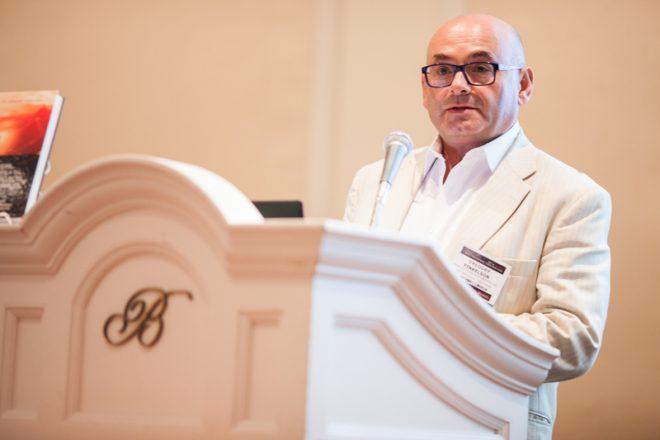 Dr. Gregory Finkelson