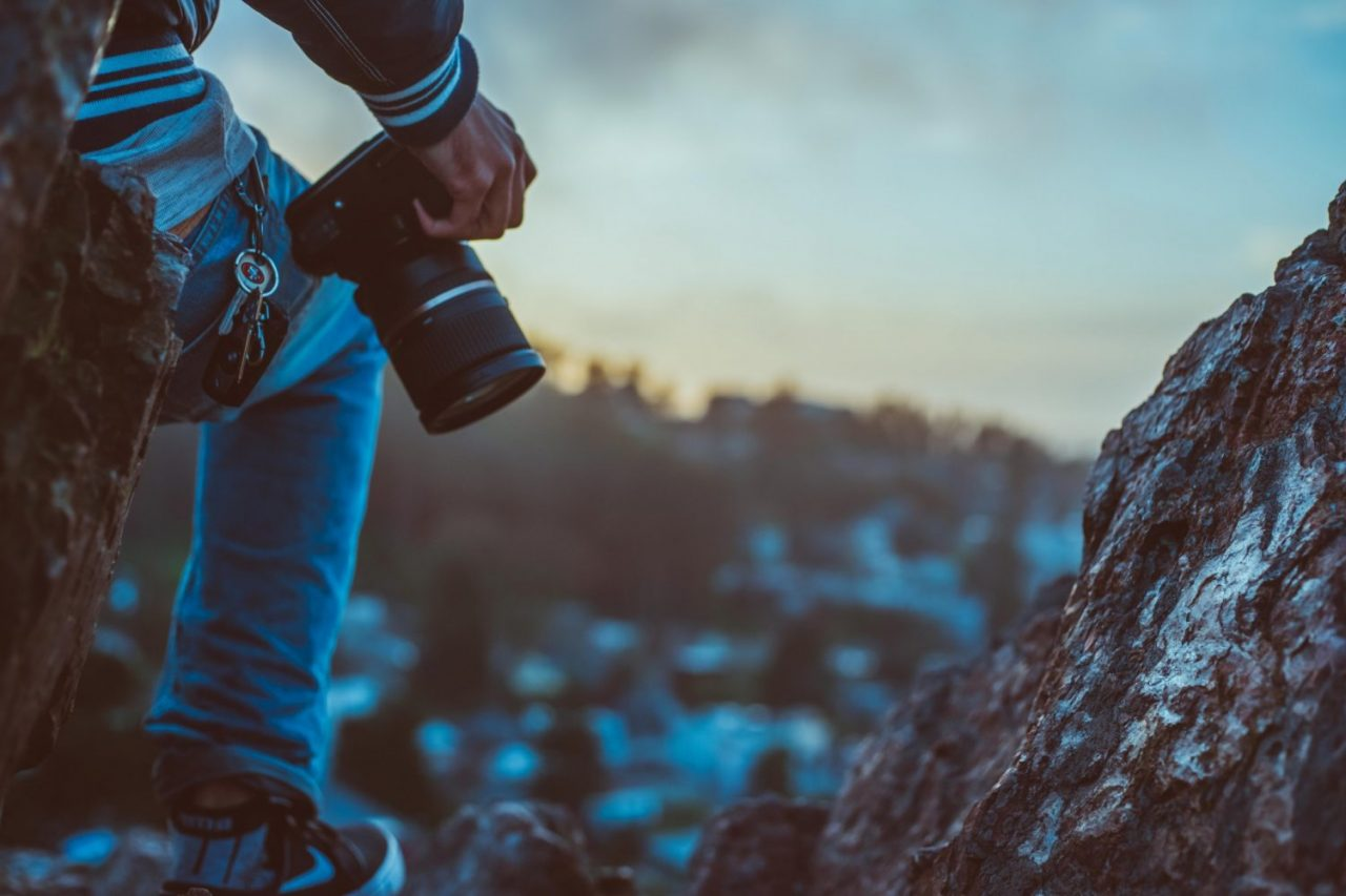 How to Find a Hobby or Passion