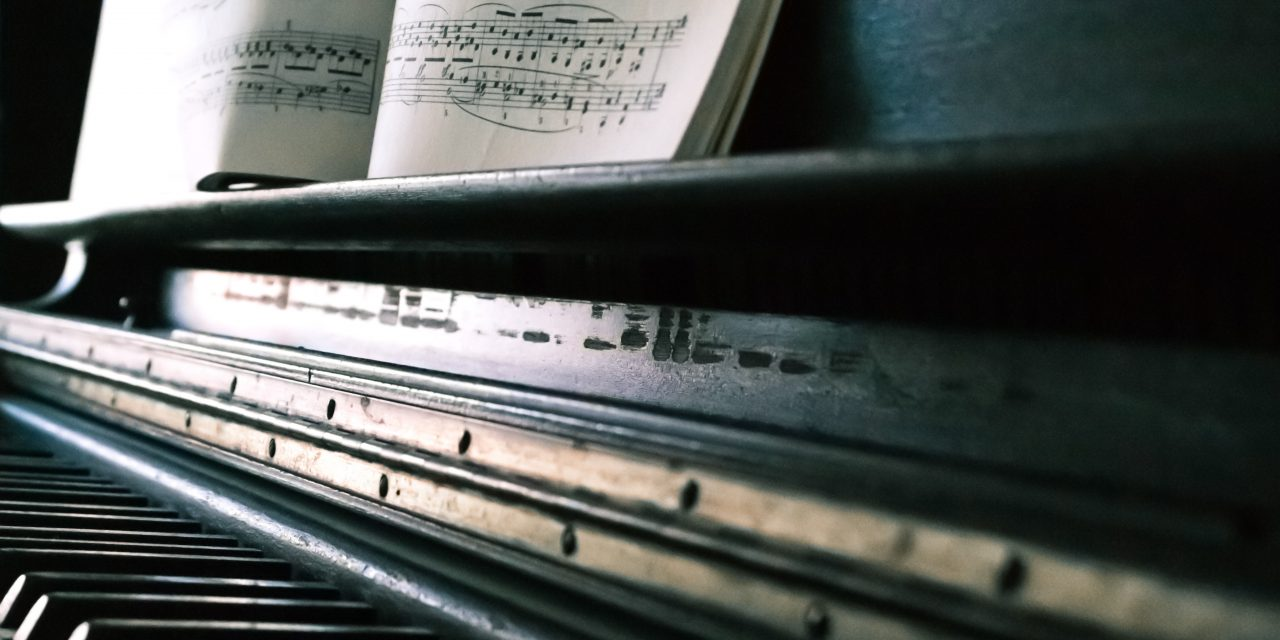 Interview: Denny Sila on Raising a Jazz Piano Prodigy