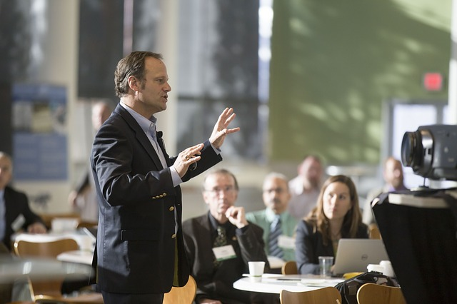 The Importance of Public Speaking in Everyday Life